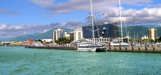 Visit and explore Cairns