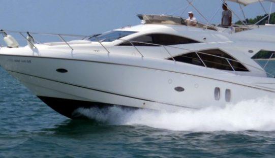 Marvellous Yacht Charter Croatia