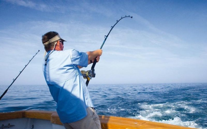 FISHING GEARS PFLUEGER PRESIDENT 6925