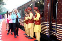 7 Things to Know about IRCTC's First Semi-Luxury Train Called Tiger Express