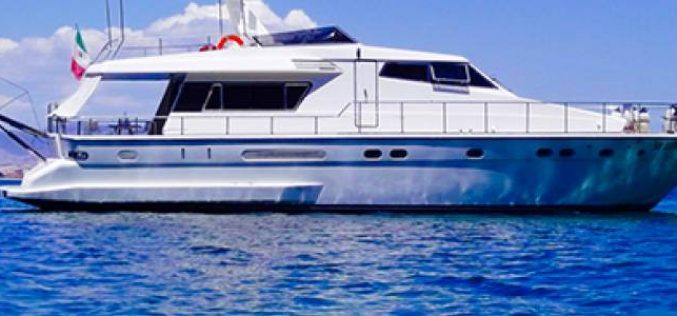 Used Sanlorenzo Yachts for SaleAre a Better Alternative