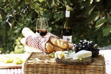 Top 5 Destinations for Wine Tourism in France