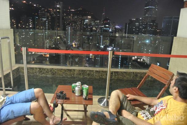 Hotel causeway bay hong kong