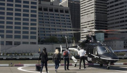 Unusual things to do within New York with New York ground transportation