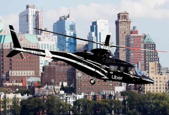 New York ground transportation