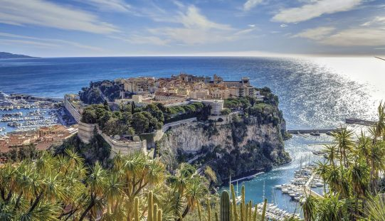 Have you ever wanted to visit Monaco?